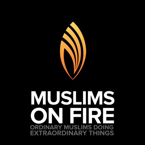 Cover art for podcast Muslims On Fire