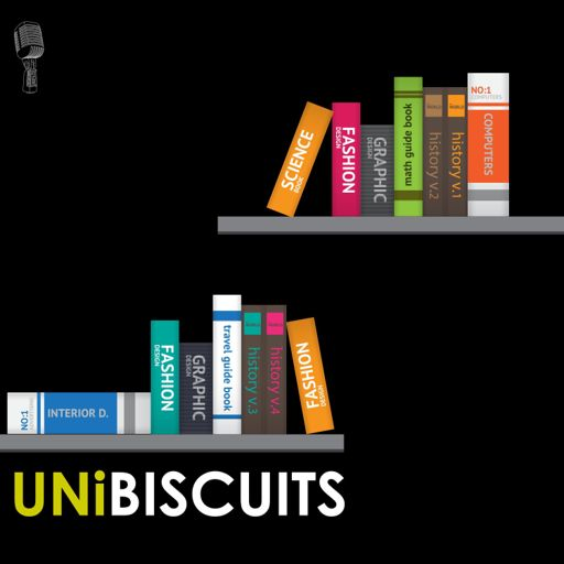 Cover art for podcast UNiBISCUITS