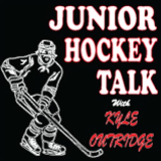 Cover art for podcast Junior Hockey Talk