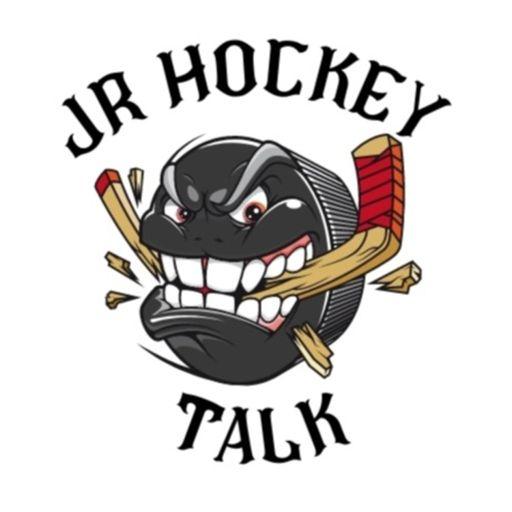Cover art for podcast Junior Hockey Talk