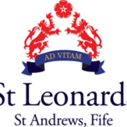 Cover art for podcast St Leonards Spotlight