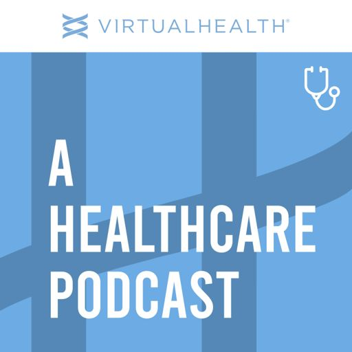 Cover art for podcast A Healthcare Podcast