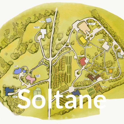Cover art for podcast Soltane