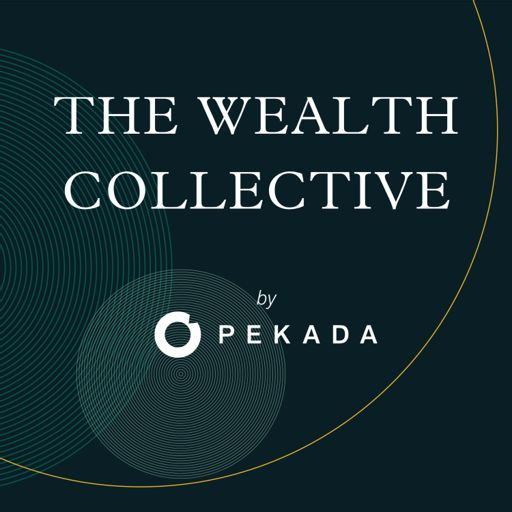 Cover art for podcast The Wealth Collective
