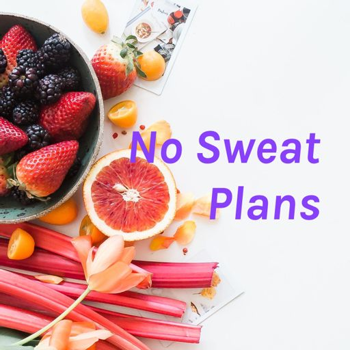 Cover art for podcast 英語文備課中 No Sweat Plans