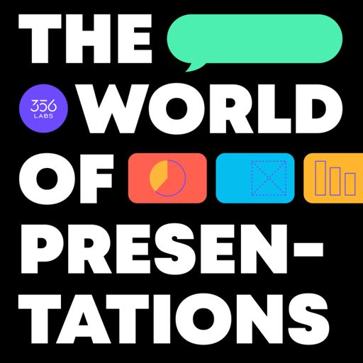 Cover art for podcast The World of Presentations