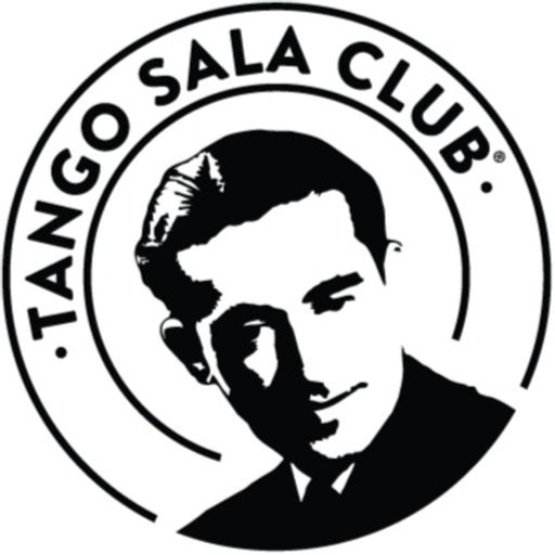 Cover art for podcast Tango Sala Club