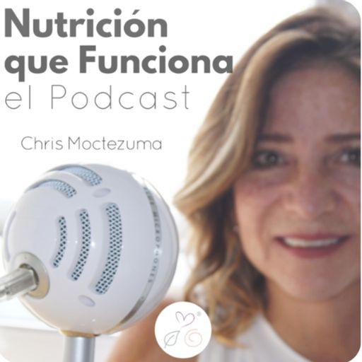 Cover art for podcast Nutrición que Funciona, el Podcast