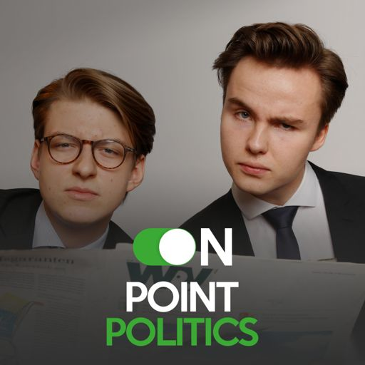 Cover art for podcast OnPoint Politics