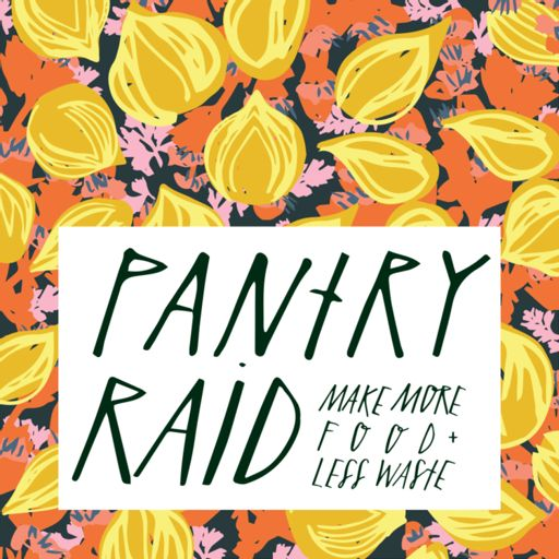Cover art for podcast Pantry Raid