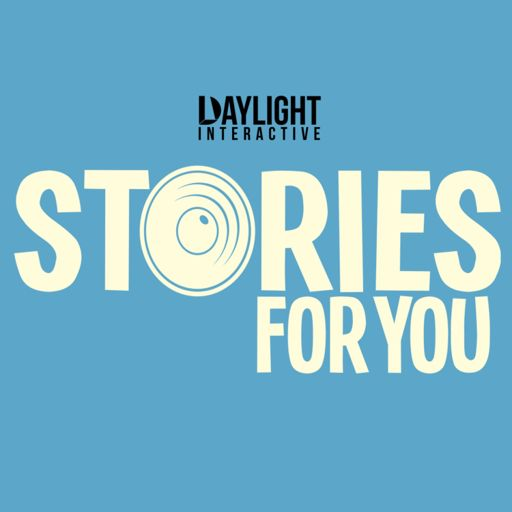 Cover art for podcast Stories For You
