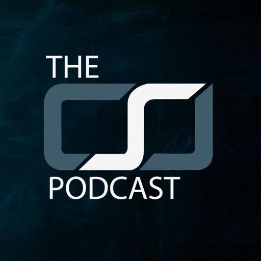Cover art for podcast CS Joseph Podcast