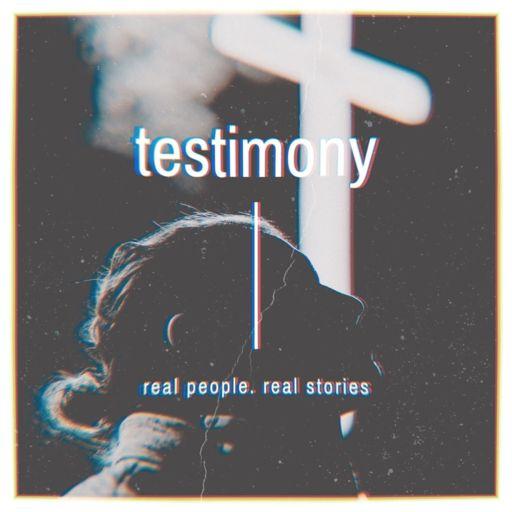 Cover art for podcast Testimony