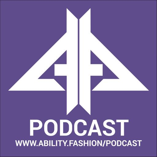 Cover art for podcast Ability Fashion Podcast