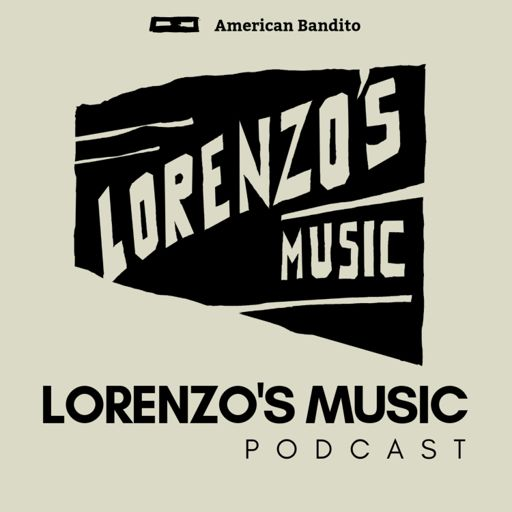 Cover art for podcast Lorenzo's Music Podcast