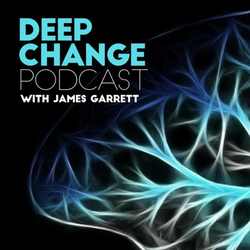 Cover art for podcast Deep Change Podcast