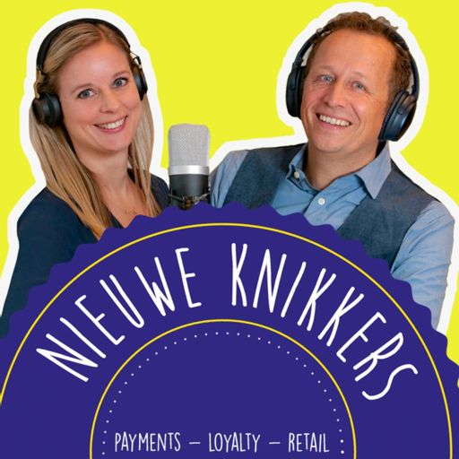 Cover art for podcast Nieuwe Knikkers