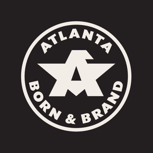 Cover art for podcast Atlanta Born & Brand