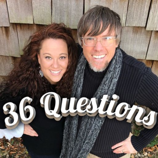 Cover art for podcast 36 Questions