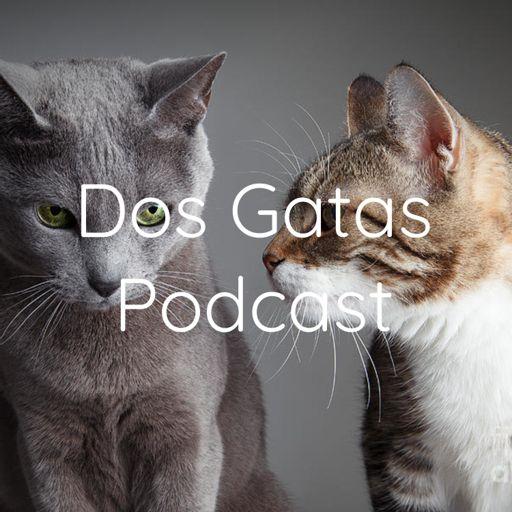 Cover art for podcast Dos Gatas Podcast