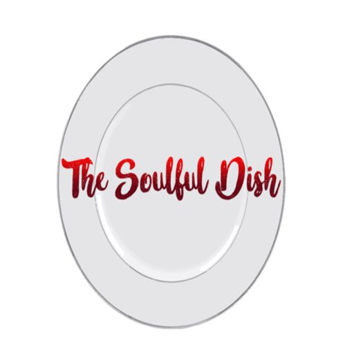 Cover art for podcast The Soulful Dish