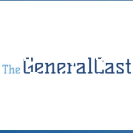 Cover art for podcast The GeneralCast