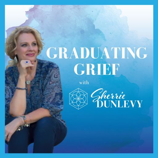 Cover art for podcast Graduating Grief
