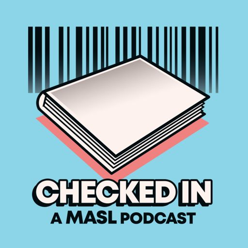 Cover art for podcast Checked In
