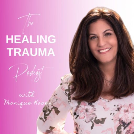 Cover art for podcast The Healing Trauma Podcast