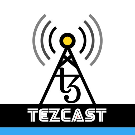 Cover art for podcast TezCast — The Tezos Podcast