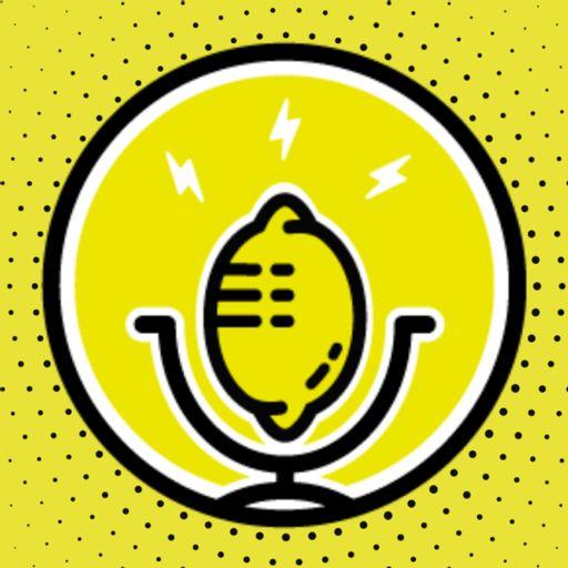 Cover art for podcast Limão no ponto