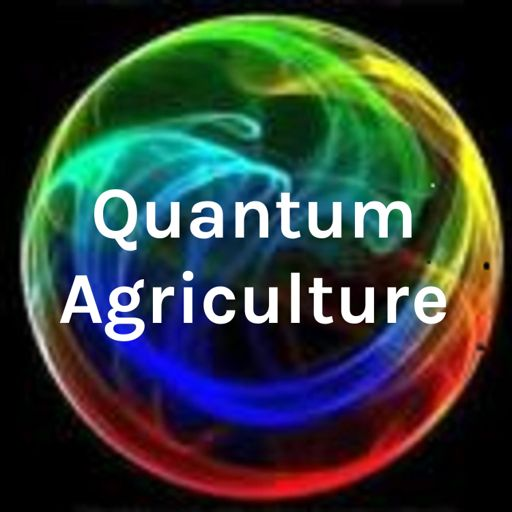 Cover art for podcast Quantum Agriculture