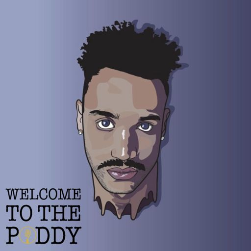Cover art for podcast Welcome to the Poddy
