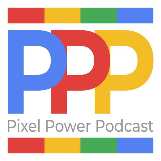 Cover art for podcast Pixel Power Podcast