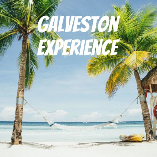 Cover art for podcast Galveston Experience Podcast