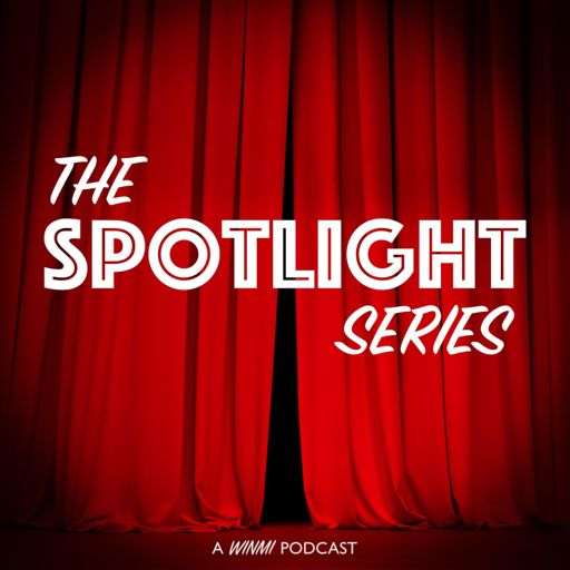 Cover art for podcast The Spotlight Series