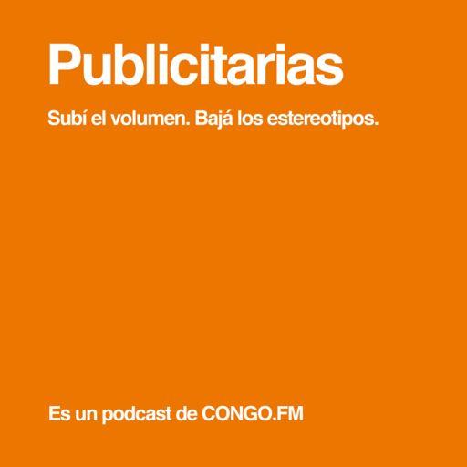 Cover art for podcast Publicitarias Podcast