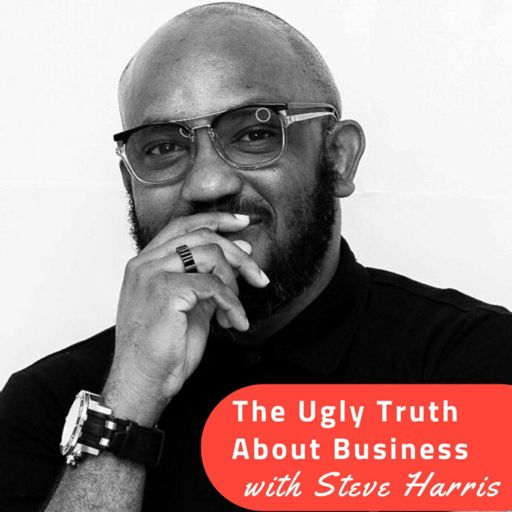 Cover art for podcast The Ugly Truth About Business