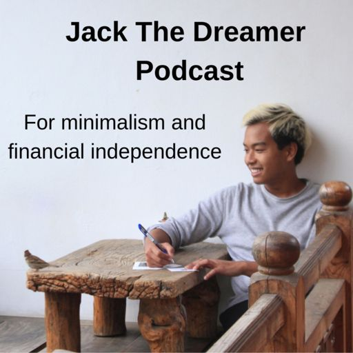 Cover art for podcast Jack The Dreamer Podcast