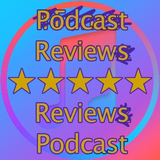 Cover art for podcast PRRP | Podcast Reviews Reviews Podcast