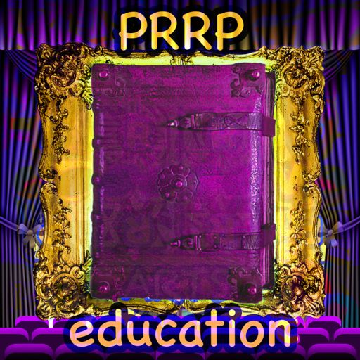 Cover art for podcast PRRP | Preeminently Researched Rubric Primer