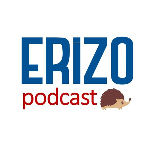 Cover art for podcast ERIZO PODCAST