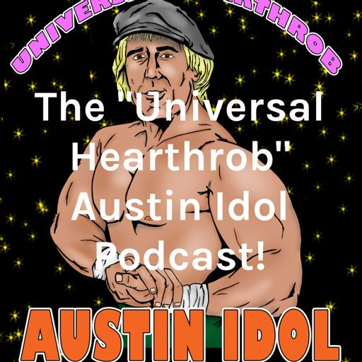 Cover art for podcast Austin Idol World Wide!