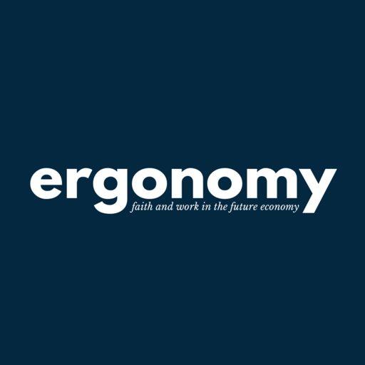 Cover art for podcast Ergonomy