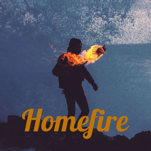 Cover art for podcast Homefire