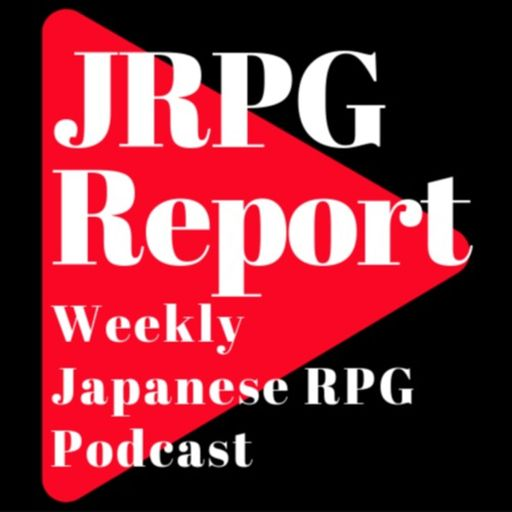Cover art for podcast The JRPG Report