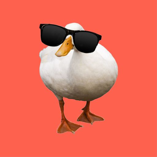 Cover art for podcast Duck Tapes