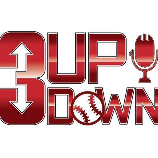 Cover art for podcast 3up3down