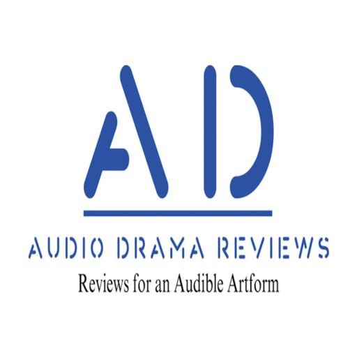 Cover art for podcast Audio Drama Reviews