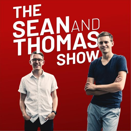 Cover art for podcast The Sean and Thomas Show by Devscale